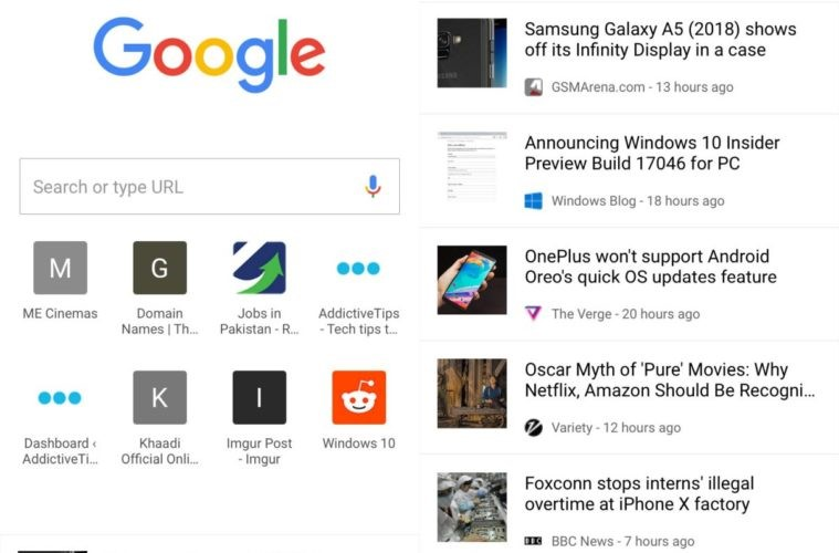 WHAT IS GOOGLE CHROME ARTICLES FOR YOU